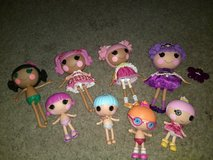 LaLoopsy Dolls in Fort Campbell, Kentucky