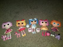 Plush LaLoopsy dolls & pets in Clarksville, Tennessee