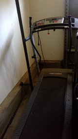 Treadmill in Fairfield, California
