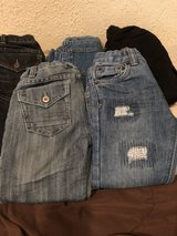 Little boys jeans lot in Fairfield, California