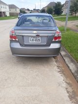 Chevrolet Aveo in The Woodlands, Texas