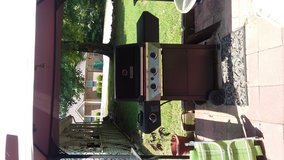 Gas Grill w/ canopy in Fort Campbell, Kentucky