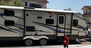 2015 Superlite Travel Trailer in Camp Lejeune, North Carolina