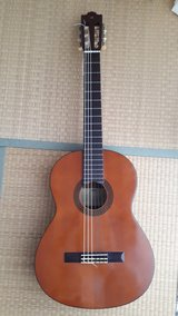 Yamaha G228 Classical Nylon String Guitar in Okinawa, Japan