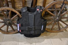 Horse riding safety vest size 134 - 146 in Ramstein, Germany