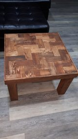 Handmade Coffee Table in Fort Belvoir, Virginia