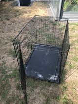 Collapsible Pet Cage in Wiesbaden, GE