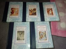 hardback childrens books lovely set in Lakenheath, UK
