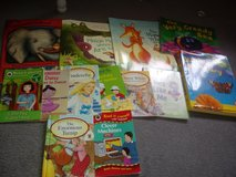 childrens story books in Lakenheath, UK