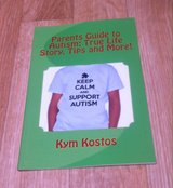 Parents Guide to Autism: True Life Story, Tips and More! in San Ysidro, California