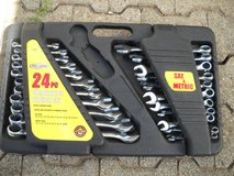 Wrench Set in Ramstein, Germany