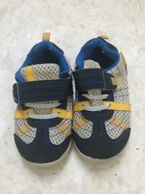 Baby shoes in Okinawa, Japan