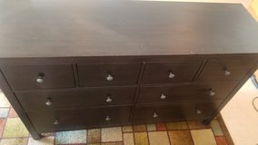 8 Drawer Dresser - free delivery in Okinawa, Japan