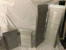 Wheelchair ramps - aluminum in Fort Leavenworth, Kansas