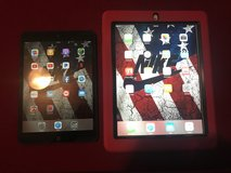 iPad mini and iPad in Warner Robins, Georgia