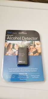 Alcohol Detector in Fort Benning, Georgia