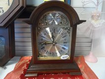 MANTLE CLOCK - HOWARD MILLER - REDUCED FROM $250 in Cherry Point, North Carolina