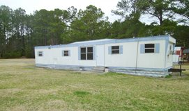 2Bedroom/ 1Bath Mobile Home Available in Camp Lejeune, North Carolina