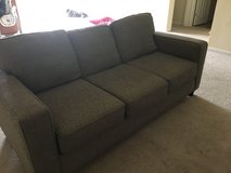 Couch and chair in Fort Leonard Wood, Missouri