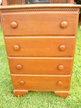 Maple Dresser in Fort Campbell, Kentucky