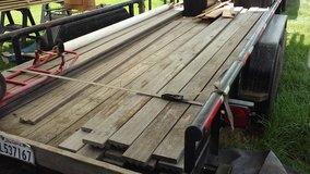 16' composite deck boards in Fort Polk, Louisiana