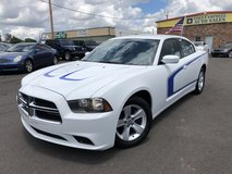 2014 DODGE CHARGER SE 4D SEDAN V6 3.6 LITER in Fort Campbell, Kentucky