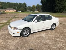 2002 INFINITI G20 in Lake Charles, Louisiana
