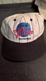 Planet Hollywood Amsterdam Cap in Ramstein, Germany