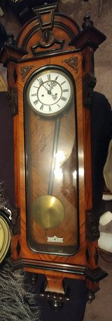 Antique Clock in Houston, Texas