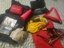 emergency car kit in Beaufort, South Carolina