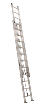 24 ft Louisville Ladder in Naperville, Illinois
