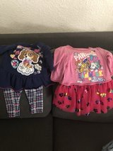 Paw Patrol outfits in Fairfield, California