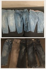 24mo/2T girl jeans in Fairfield, California