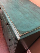 Antique refurbished Chest in Fort Campbell, Kentucky