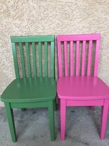Pottery Barn Kids Chairs in Vacaville, California