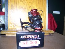 Qunhai Spinning Reel in Fort Polk, Louisiana