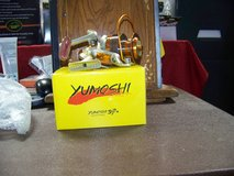 Yumoshi EF 9000 Fishing Reel in Fort Polk, Louisiana