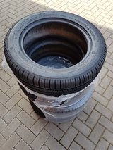 4 x brand new all season tires (M+S) 205 55 R16 in Ramstein, Germany