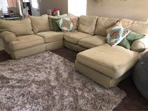 sectional in Kingwood, Texas