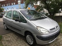 Citroen Xsara Picasso- usareur guaranteed in Grafenwoehr, GE