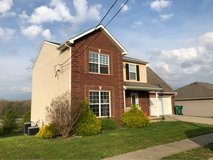 Spacious Home off Joe Prather in Fort Knox, Kentucky