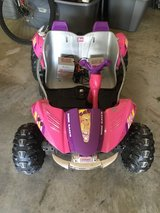 Barbie Duneracer Power Wheels in Bolling AFB, DC