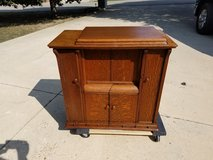 1921 model 103 Singer with a #22 Drawing Room Cabinet in Fort Leonard Wood, Missouri