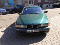 1999 Bmw 523i,Automatic,ice cold Ac in Spangdahlem, Germany