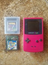 Game Boy Color in 29 Palms, California