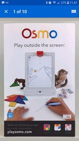OSMO Starter Kit for iPad in 29 Palms, California