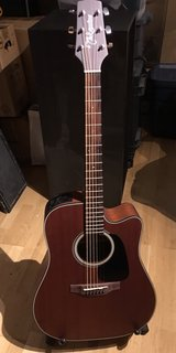 Takamine GD11MCE-NS Acoustic/Electric Guitar in Stuttgart, GE