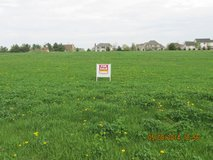 1 acre plus residental lot in Schaefer Woods north in Sugar Grove, Illinois