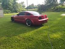 07 mustang gt/California special in Fort Leonard Wood, Missouri