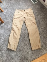 American Eagle khakis 32-32 in Glendale Heights, Illinois